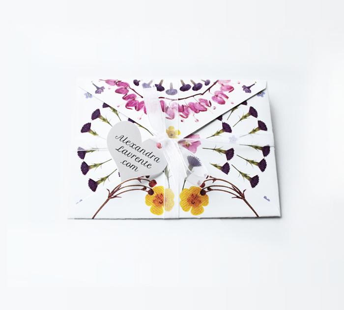 alexandra lavrente card